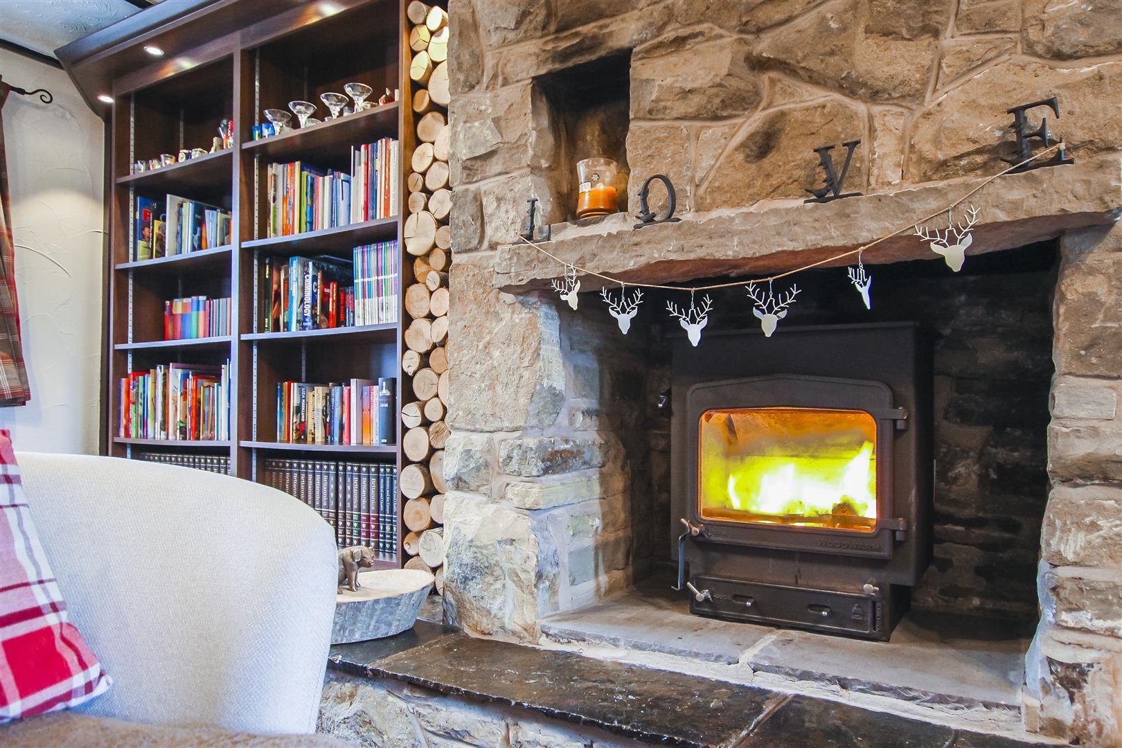 3 Bedroom Terraced Cottage For Sale - Image 11